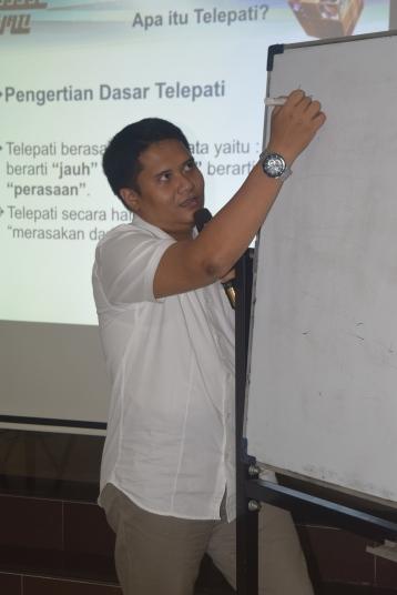 Workshop AMC Bandung - 18 Maret 2017