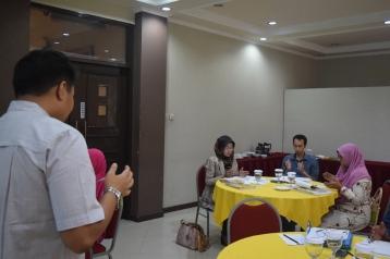 Workshop AMC Bandung - 22 Juli 2017
