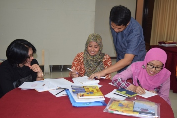 Workshop AMC Bandung - 27 Mei 2017 (2)