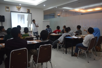 Workshop AMC Jakarta - 29 April 2017 (2)