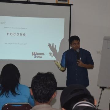 Workshop AMC Jakarta - 29 Juli 2017 (2)