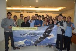 Workshop AMC Jakarta - 29 Juli 2017 (5)