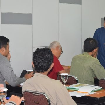 Workshop AMC Jakarta - 29 Juli 2017