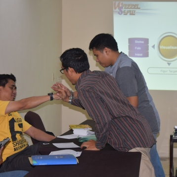 Workshop AMC Surabaya - 17 Juni 2017 (2)