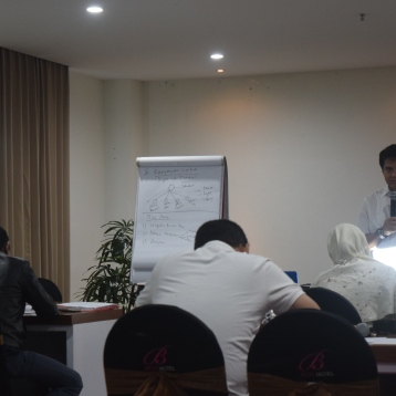 Workshop AMC Surabaya - 20 Mei 2017