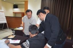 Workshop AMC Surabaya - 26 Agustus 2017 (2)