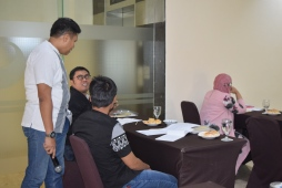 Workshop AMC Surabaya - 26 Agustus 2017
