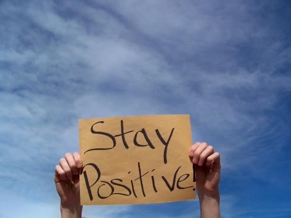 berpikir positif menang pemilu