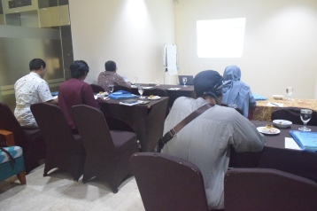 workshop amc reguler 16 Februari 2019 01