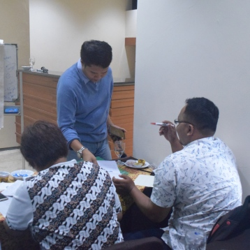 workshop amc reguler 16 Februari 2019 05