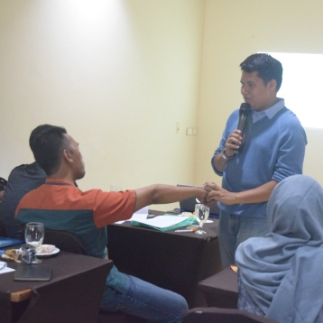 workshop amc reguler 16 Februari 2019 07