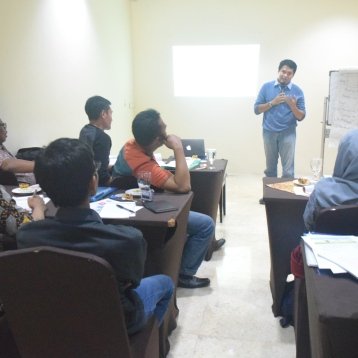 workshop amc reguler 16 Februari 2019 13