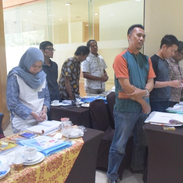 workshop amc reguler 16 Februari 2019 17