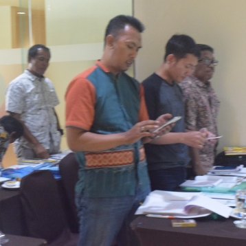 workshop amc reguler 16 Februari 2019 18