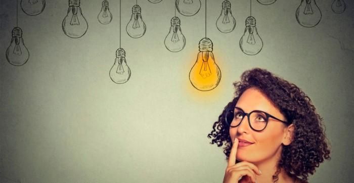 cara menggunakan kekuatan pikiran